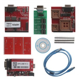 Professional Auto ECU Progammer Pro UUSP UPA-USB Serial Programmer Full Package V1.3