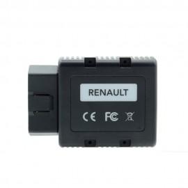 Tester Auto Renault-COM, nivel reprezentanta, inlocuitor Can Clip