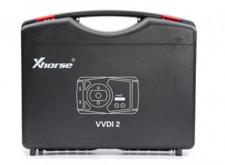 Xhorse VVDI2 versiune full VW/Audi/BMW/Porsche/PSA/Remotes/MQB si FEM
