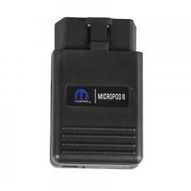 Diagnoza Witech MicroPod 2 V17.03.10 MicroPod2 pentru Chrysler