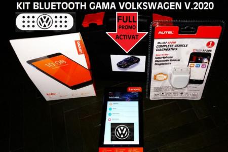 Poze Interfata diagnoza Vw Bluetooth OBD2 MaxiAP AP200 full software Volkswagen