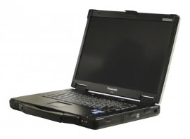 Poze Laptop Panasonic Toughbook CF-52 Intel Core i5 REFURBISHED 3 ANI GARANTIE