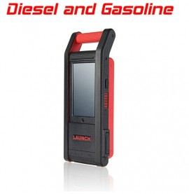 Original Launch X431 GDS Turisme si Camioane Wi-fi (Diesel si Benzina)