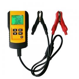Tester auto baterii, alternator, electromotor AE300 Universal 12V