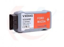 Tester Original VXDIAG pentru FORD VCM IDS si MAZDA IDS new version V106+