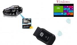 VPECKER Easydiag Wi-Fi OBDII Tester Auto Profesional Romana Original 100% Windows 10