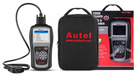 Autel MaxiLink ML519 tester auto portabil multimarca, aparat original