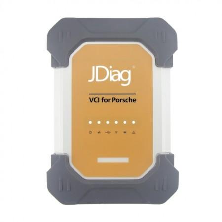 Poze Interfata diagnoza auto Porsche tester JDiag Elite II Pro V18.150