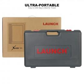 Launch X431 V+ PRO3 tester auto universal Turisme + HD 2.0 Camioane Wifi/Bluetooth Model NOU 2020