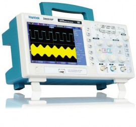 Osciloscop Digital DSO5102P Hantek