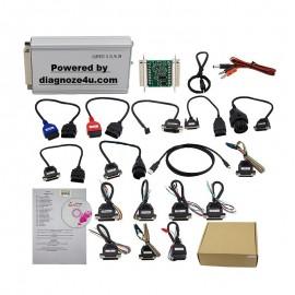 Programator Carprog V8.21 Online - citire cod radio Airbag reset, ECU Chip Tunning