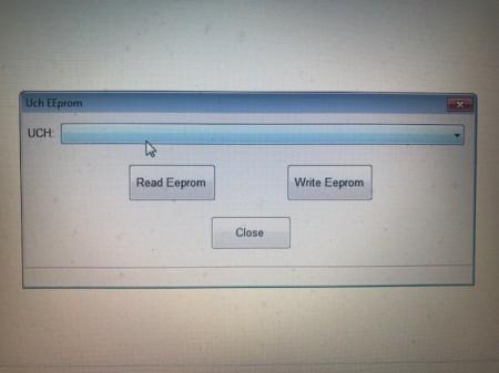 Programator ECU Renault Renolink OBD2 NOU V1.72/1.75/1.8X Dacia, key, crash data