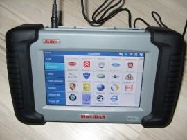 2017 Original Autel Scanner Autel Maxidas Ds708