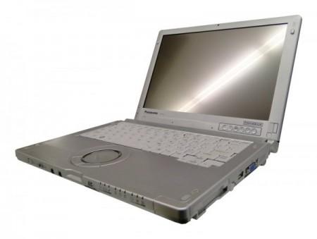 PROMO !!! Laptop Panasonic Toughbook CF-C1, Intel Core i5