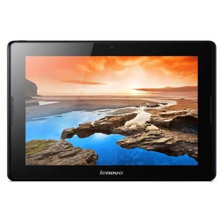"Tableta Lenovo IdeaPad A7600, 10"", Quad-Core 1.30GHz, 1GB RAM, 16GB, 3G, Blue"