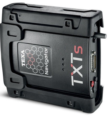 Tester Profesional Texa Camioane Navigator TXTs