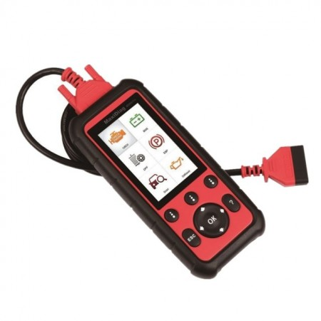 Poze Autel MaxiDiag MD808 Pro All System OBDII Tester Auto Universal OIL,SAS,SRS,ABS