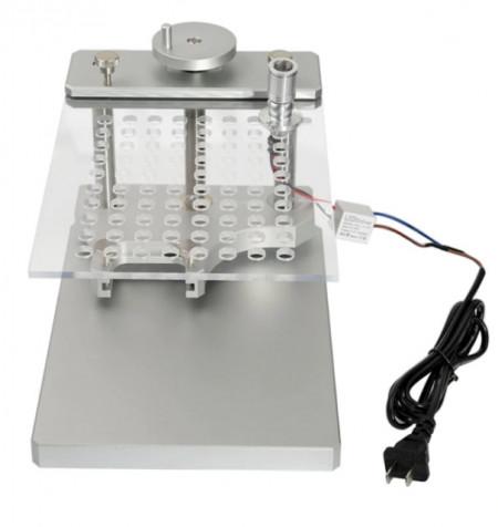 BDM frame Stand programator model din aluminiu cu 22 de adaptoare pentru KTAG KESS FGTECH ECU Chip Tuning