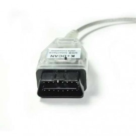 BMW INPA K+CAN Chip FT232RQ si Switch / Buton