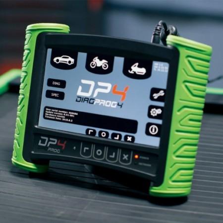 Poze DiagProg 4 Package FULL Tester Profesional pentru Programarea imobilizatoarelor, cheilor, telecomenzilor, kilometrilor