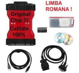 Poze FORD VCM II IDS ROMANA v2018+ FULL CHIP ORIGINAL COMPLET ACTIVAT !
