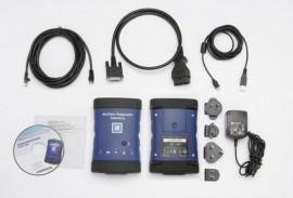 GM MDI (Multiple Diagnostic Interface) Tester Auto Profesional pentru gama GM - update 2019/2020