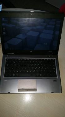 LAPTOP HP BUSINESS 6470B I3 ProBook