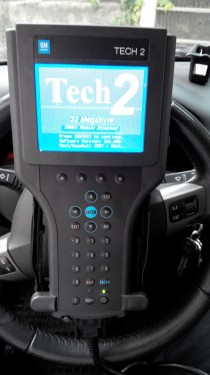 Poze Tech2 Update 2014 Opel Tester Profesional diagnoza auto GM + Interfata Candi V165
