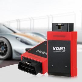 Tester Auto Multimarca UCANDAS VDM2 Wifi full systems pentru ANDROID VDM II V.2019