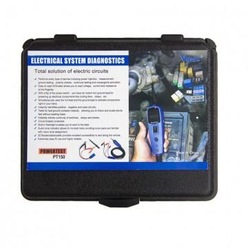Tester circuit electric auto Vgate Pt150 – Sonda Electrica !