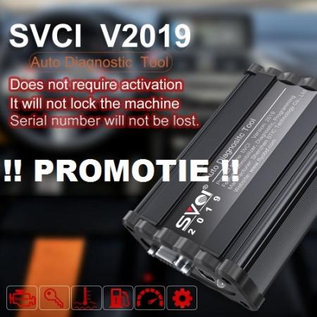 FVDI Abrites Commander Programator FLY 2019 STIC 2019 - 19 Softuri