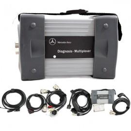 Pret INEGALABIL: Interfata diagnoza Mercedes Benz - STAR C3 Pro versiunea 2014