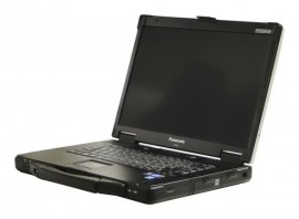 Poze Promotie !!! Laptop Panasonic Toughbook CF-52 Intel Core i5 REFURBISHED GARANTIE