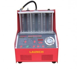Poze Tester curatitor injectoare Launch Cnc602a model nou 6 duze
