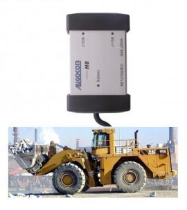 Tester profesional pentru camioane si excavatoare AUGOCOM H8 v.2015