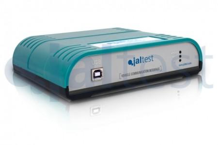 Jaltest Marine Universal Level Diagnostic Tool Complete