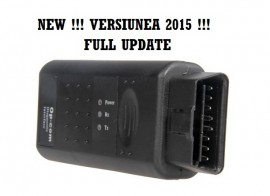Promotie !!! Interfata, Tester, Diagnoza Opel Op-com 2015 Versiune Noua