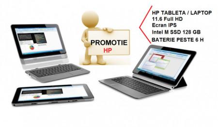 "Poze Tableta/Laptop HP Elite X2 1011 G1 11.6"" FHD Core M-5Y10C"