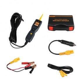 Tester circuit electric auto VXDAS VSP200 – Sonda Electrica !