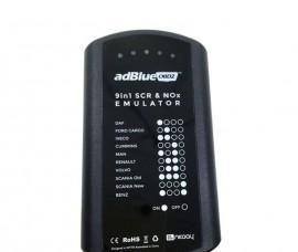 Emulator 9in1 ADblue 9 in 1 cu senzor NOx - Model NOU Best Quality !!!