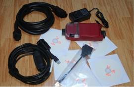 Tester Diagnoza Ford VCM IDS v75/v77/v79/v80/v81/v83/v86 (Mazda, LandRover, Jaguar)