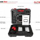 Autel MaxiCOM MK808 PROMOTIE - Tester auto multimarca profesional original Autel pentru turisme si autoutilitare la pret accesibil