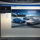 Interfața AUTO Maserati MDVCI cu laptop CF19 Full Activat Diagnoza, Programare, Mententanta