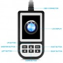 Interfata diagnoza bmw scanner C110 OBDII/EOBD PRO V.2013 !!!