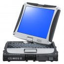 Laptop Diagnoza Auto Panasonic Toughbook Cf19 MK3 Serial  Antisoc, Antipraf, Toughbook, Touchscreen