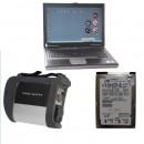 Pret INEGALABIL: STAR COMPACT C4 SD Connect + Laptop Mercedes versiune 2014.12