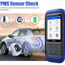 Tester auto monitorizare presiune pneuri / anvelope XTOOL TP150 315&433 MHZ