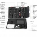Tester auto multimarca Launch HD3.0 X431 V+ PRO4 Kit Complet Turisme, Autoutilitare 12V si Camioane 24V
