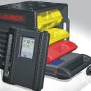 Tester auto profesional Launch X431 Tool Infinite ROMANA, model Multimarca - SCOS DIN FABRICATIE !!