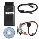 Tester Profesional de ECU Chip Tuning MPPS V21 + Multi Boot + Tricore